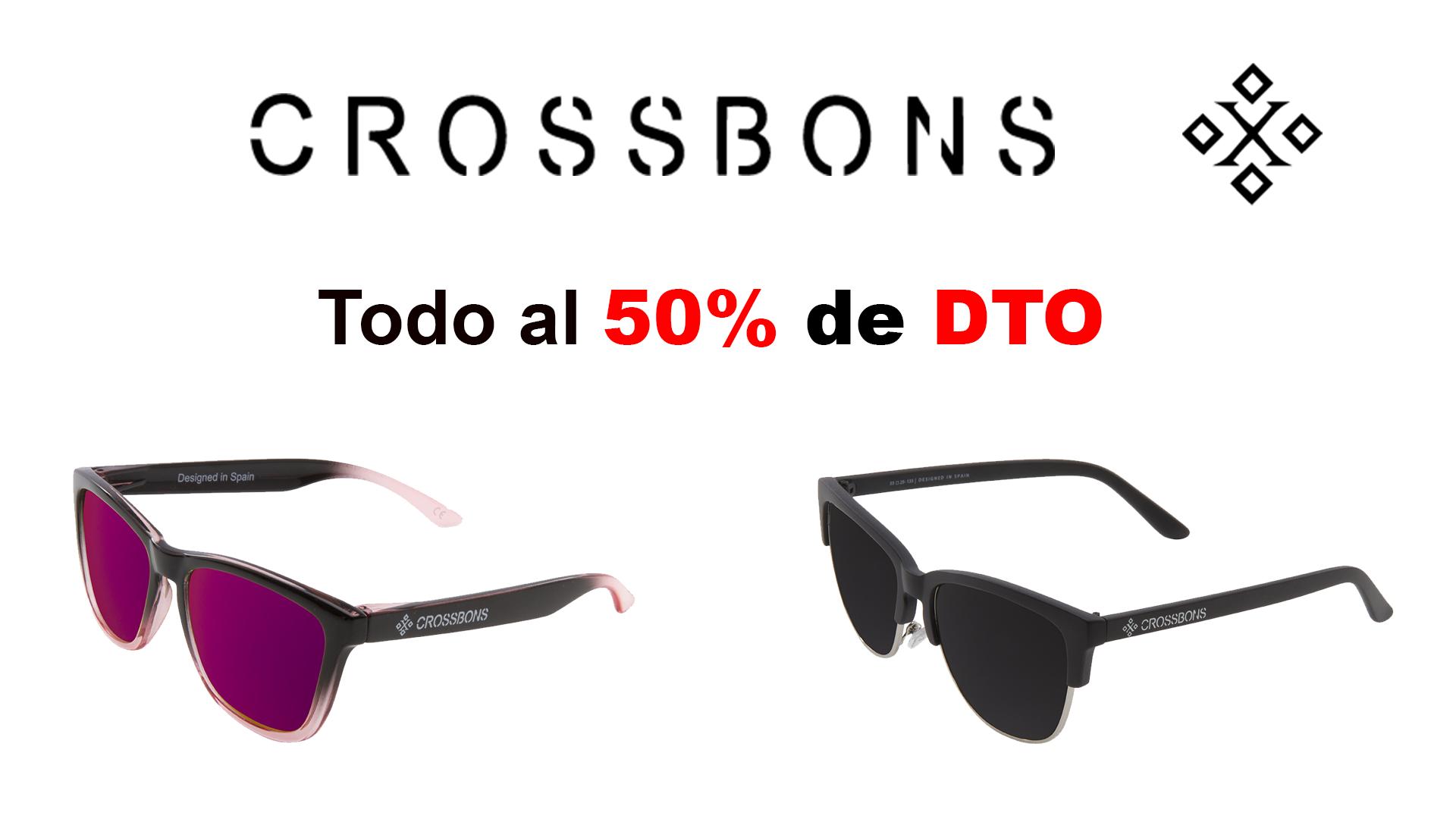 Crossbons 50%